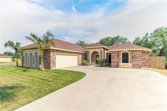2107 River Bend Drive, Mission, TX 78572 (MLS #335947) :: BIG Realty