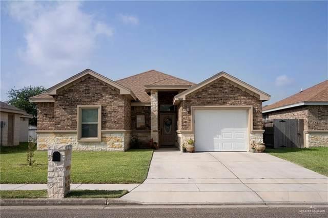 2905 Fuerte Avenue, Mcallen, TX 78504 (MLS #335967) :: Jinks Realty