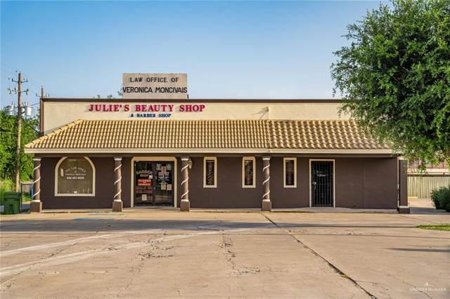 1019 W Us Highway 83, Alamo, TX 78516 (MLS #337069) :: The Ryan & Brian Real Estate Team