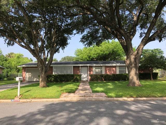 1223 Bluebonnet Street, Pharr, TX 78577 (MLS #337084) :: The Maggie Harris Team