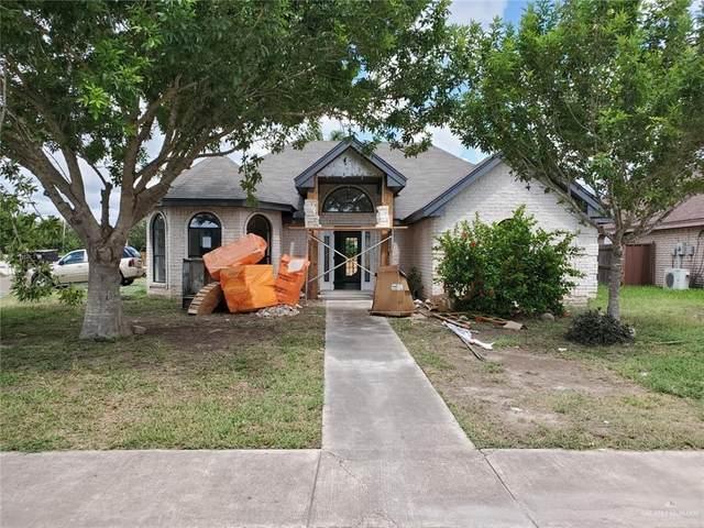 502 S 23rd Street, Hidalgo, TX 78557 (MLS #337093) :: Imperio Real Estate