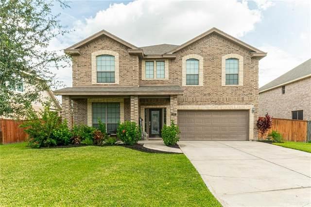 3401 Plantation Grove Boulevard, Mission, TX 78572 (MLS #337095) :: BIG Realty