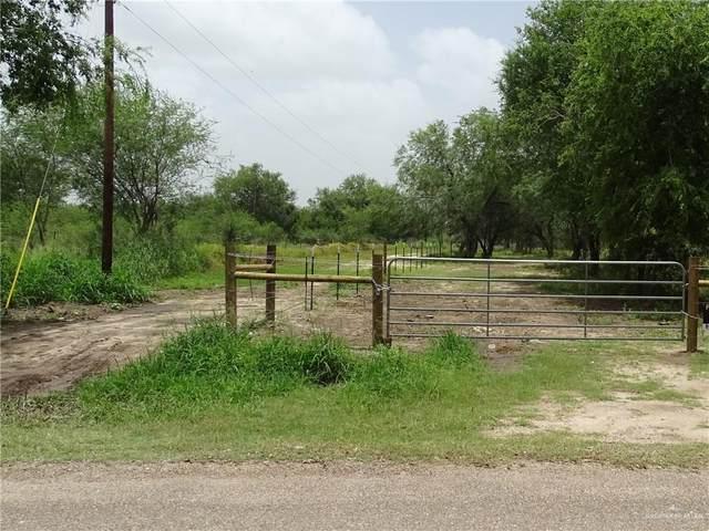 7 3/4 Mile N. Bryan  N Bryan Road N, Mission, TX 78573 (MLS #337109) :: The Maggie Harris Team