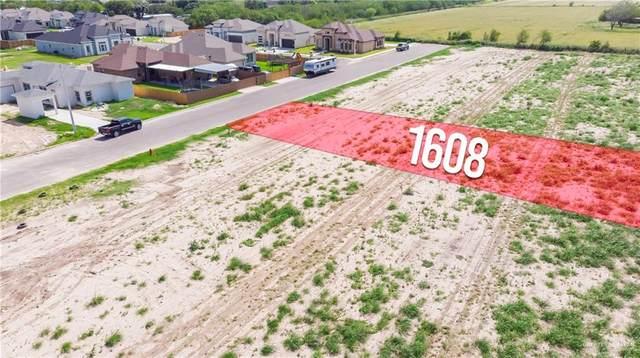 1608 Esperanza Avenue, Mission, TX 78572 (MLS #337157) :: BIG Realty