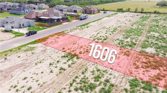 1606 Esperanza Avenue, Mission, TX 78572 (MLS #337158) :: BIG Realty
