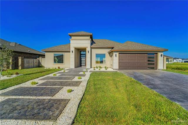 13805 N 36th Street, Mcallen, TX 78504 (MLS #337166) :: The Ryan & Brian Real Estate Team