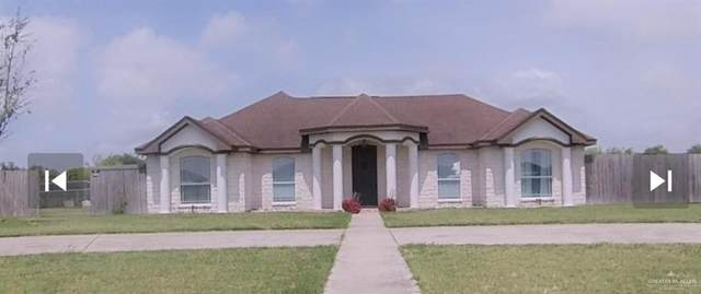 11507 Puesta Del Sol Drive, Weslaco, TX 78599 (MLS #337314) :: Imperio Real Estate