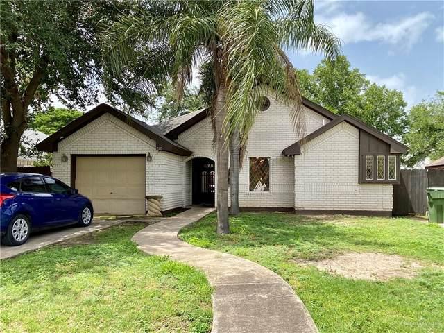 2115 E Ebano Street, Hidalgo, TX 78557 (MLS #337430) :: The Ryan & Brian Real Estate Team