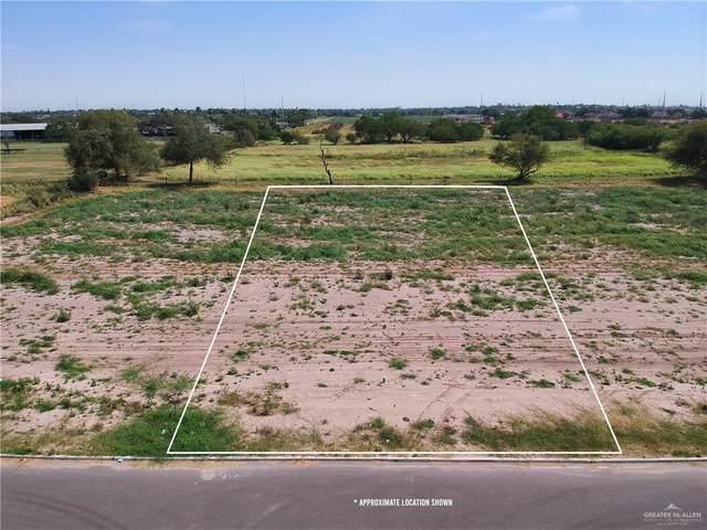 1614 Esperanza Avenue, Mission, TX 78572 (MLS #337483) :: Realty Executives Rio Grande Valley