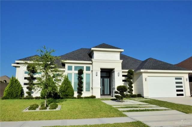 13502 N 36th Lane, Edinburg, TX 78541 (MLS #337513) :: The Ryan & Brian Real Estate Team