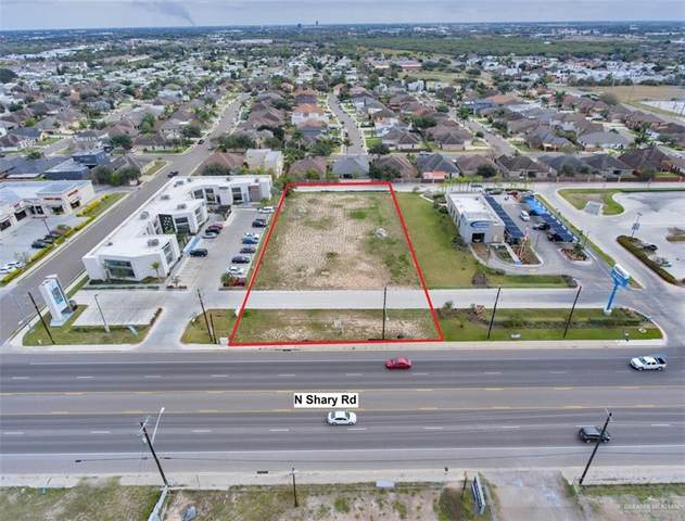 0 N Shary Road, Mission, TX 78572 (MLS #337558) :: The Lucas Sanchez Real Estate Team