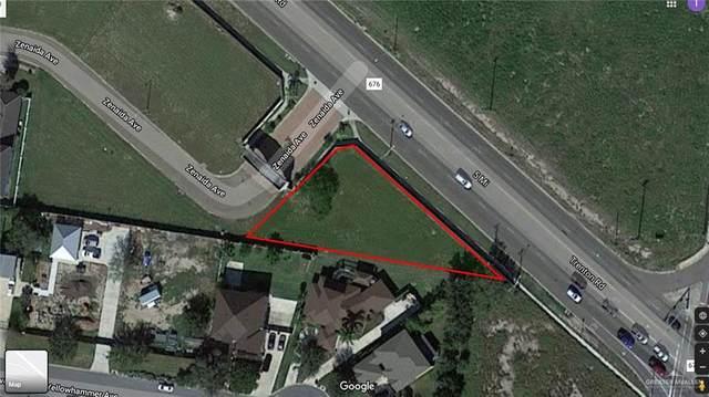00000 Zenaida Avenue, Mcallen, TX 78504 (MLS #337567) :: The Maggie Harris Team