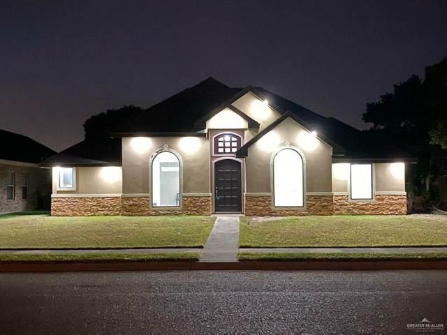 901 Tara Drive, Pharr, TX 78577 (MLS #337608) :: The Ryan & Brian Real Estate Team