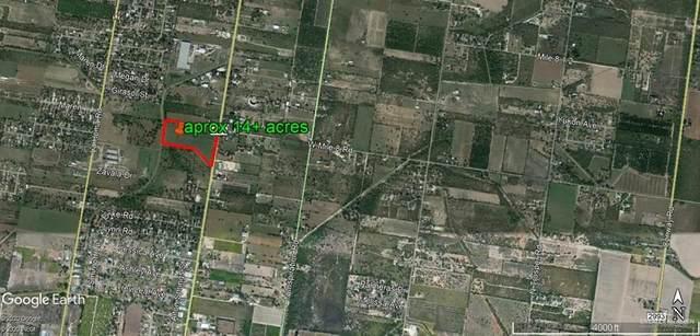 9301 N Moorefield Road, Mission, TX 78574 (MLS #337618) :: The MBTeam