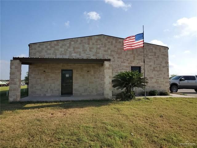 11724 N State Highway 107 Highway N #1, Mission, TX 78573 (MLS #337682) :: The Ryan & Brian Real Estate Team