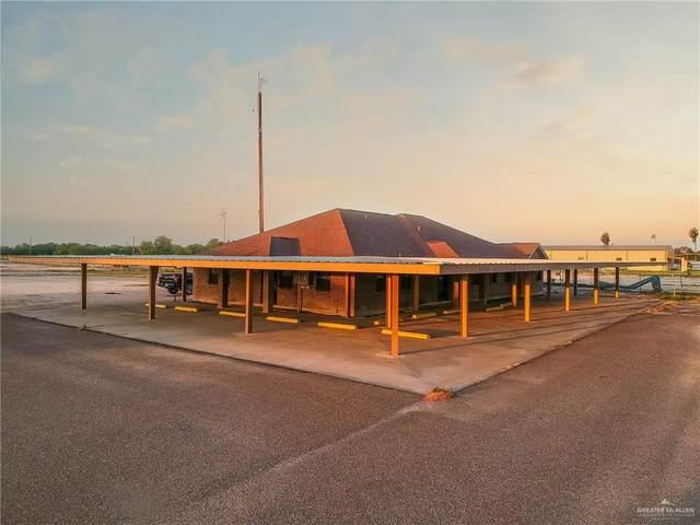 11916 N State Highway 107 Highway N #1, Mission, TX 78573 (MLS #337729) :: The Ryan & Brian Real Estate Team