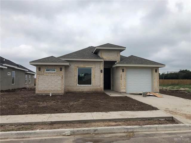 1404 Alta Vista Street, Weslaco, TX 78599 (MLS #337906) :: The Ryan & Brian Real Estate Team