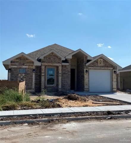 1412 Alta Vista Street, Weslaco, TX 78596 (MLS #337914) :: The Maggie Harris Team
