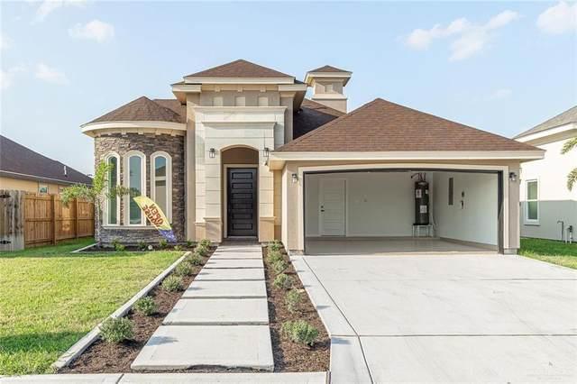 2701 Imperial Oaks Drive, Alton, TX 78573 (MLS #337930) :: eReal Estate Depot