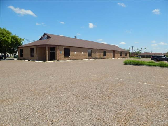 3900 N 23rd Street, Mcallen, TX 78501 (MLS #339013) :: The Maggie Harris Team