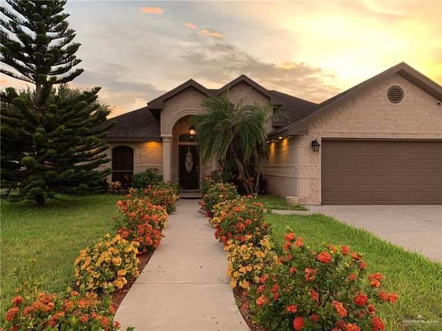 3317 Sanoma Drive, Weslaco, TX 78599 (MLS #339049) :: eReal Estate Depot