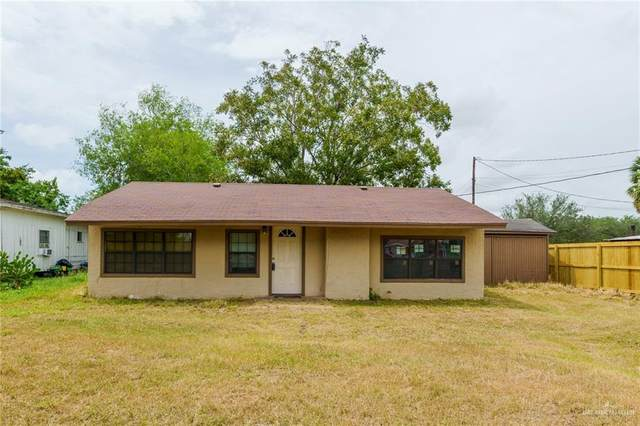 2719 Texas Boulevard N, Weslaco, TX 78599 (MLS #339194) :: Jinks Realty