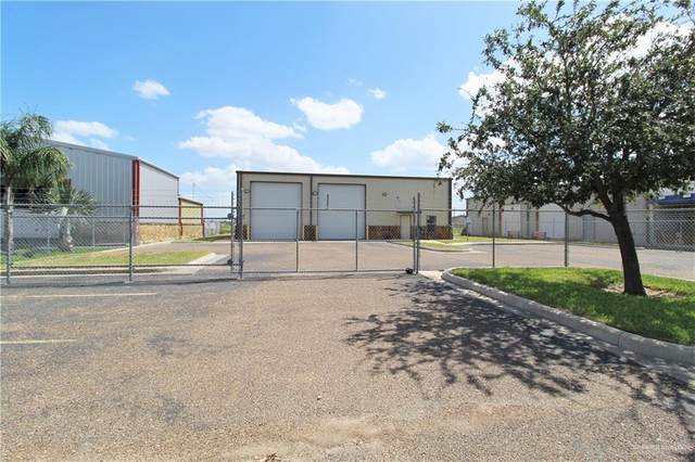 2813 W Zinnia Avenue, Mcallen, TX 78504 (MLS #339202) :: The Maggie Harris Team