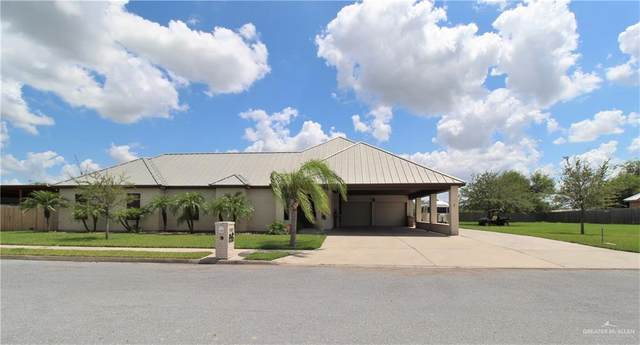 702 Casa Vieja Street, Edinburg, TX 78539 (MLS #339239) :: BIG Realty