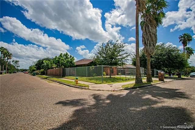 1401 W Villa Street, Pharr, TX 78577 (MLS #339248) :: The Ryan & Brian Real Estate Team