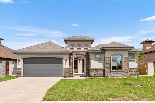 5500 N Robin Avenue, Pharr, TX 78577 (MLS #339330) :: eReal Estate Depot