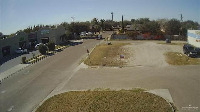 2904 Raul Longoria Road, San Juan, TX 78589 (MLS #339428) :: Key Realty