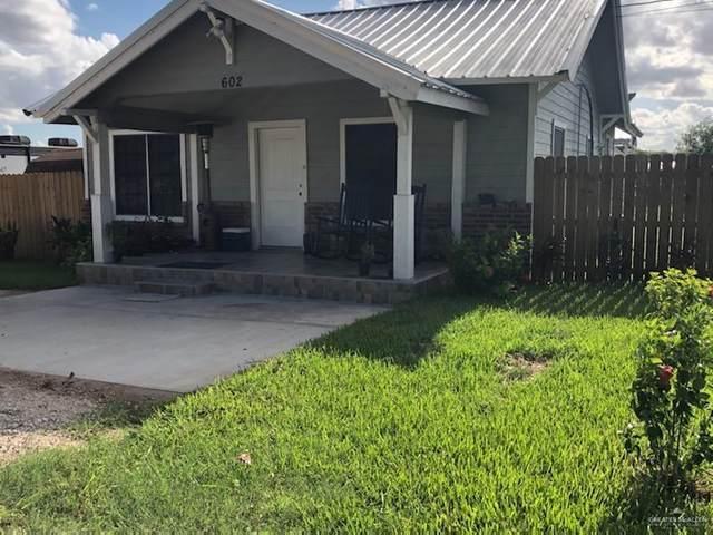 602 S Milano Road, Weslaco, TX 78596 (MLS #339454) :: eReal Estate Depot