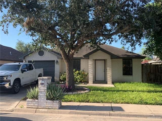 3032 Olga Avenue, Mcallen, TX 78503 (MLS #339465) :: eReal Estate Depot