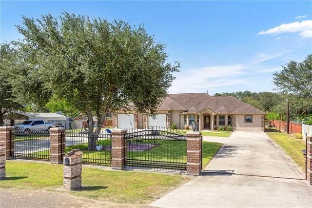 213 Via Sol Drive, Edinburg, TX 78541 (MLS #339617) :: The Lucas Sanchez Real Estate Team