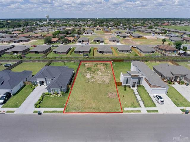 1404 Garden Ridge Avenue, San Juan, TX 78589 (MLS #339690) :: BIG Realty