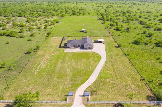 21201 Buck Fawn Drive, Edinburg, TX 78542 (MLS #339695) :: eReal Estate Depot