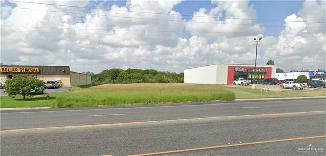 1825 Stuart Place Road, Harlingen, TX 78552 (MLS #339751) :: The Ryan & Brian Real Estate Team