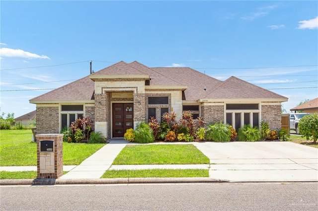 2606 Pfeiffer Street, Edinburg, TX 78542 (MLS #339868) :: eReal Estate Depot