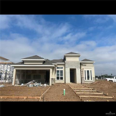Lot 84 Mirabelle Street, Mission, TX 78572 (MLS #339928) :: The Ryan & Brian Real Estate Team