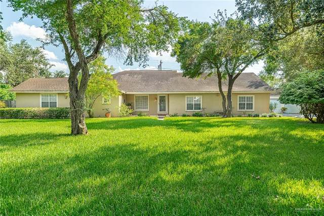 312 W Enfield Road, Edinburg, TX 78539 (MLS #340965) :: eReal Estate Depot