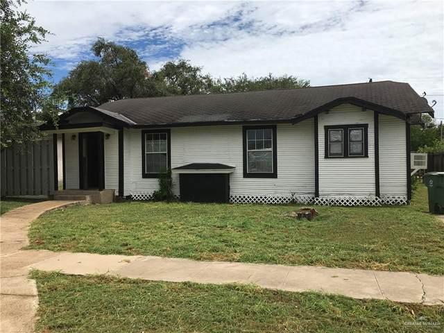 619 S Nebraska Avenue, Weslaco, TX 78596 (MLS #341033) :: Imperio Real Estate