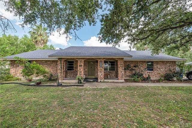 10808 N Ware Road, Mcallen, TX 78504 (MLS #341048) :: BIG Realty