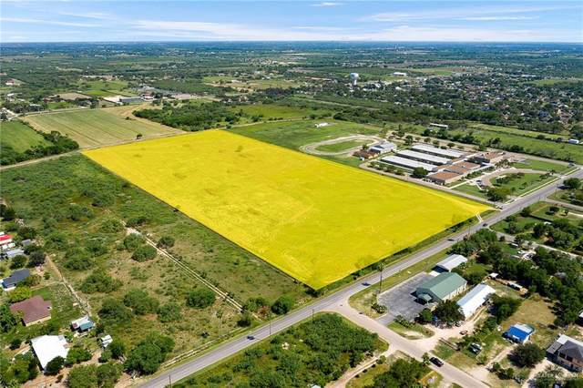 0000 N La Homa Road, Mission, TX 78574 (MLS #341092) :: eReal Estate Depot