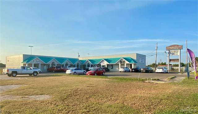 713 N Bentsen Palm Drive, Mission, TX 78572 (MLS #341115) :: eReal Estate Depot