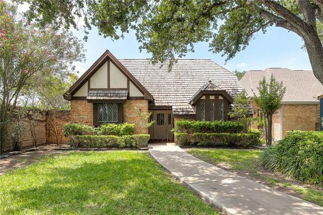 201 W Pineridge Lane, Mcallen, TX 78503 (MLS #341288) :: BIG Realty