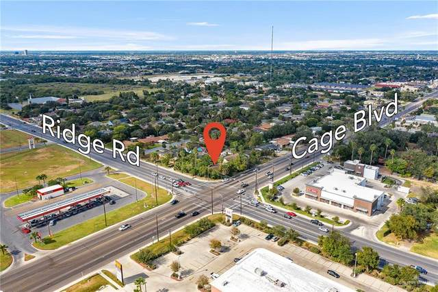 1234 S Cage Boulevard, Pharr, TX 78577 (MLS #341365) :: BIG Realty