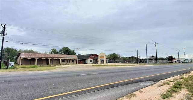 612 & 630 W Expressway 83 Highway, Sullivan City, TX 78595 (MLS #341367) :: Imperio Real Estate