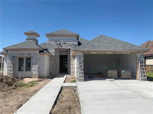2729 Nessuh Avenue, Edinburg, TX 78541 (MLS #341384) :: The Ryan & Brian Real Estate Team