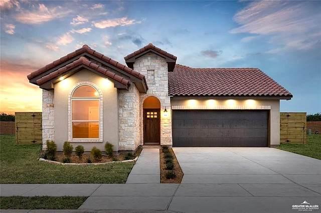 5700 Pelican Avenue W, Mission, TX 78573 (MLS #341397) :: Key Realty