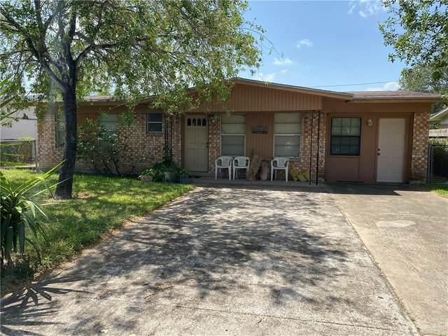 2837 Redwood Avenue, Mcallen, TX 78501 (MLS #341413) :: Jinks Realty